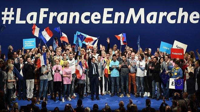 Abstention record aux législatives, un mois après l'élection de Macron — France