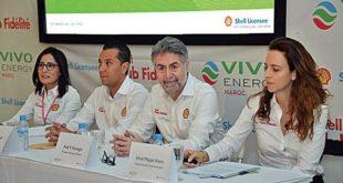 Vivo Energy Maroc : Le programme «Shell Club Fidélité» lancé