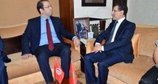 Maroc-Tunisie : Coopération avancée