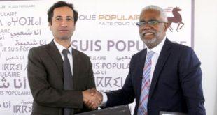 BCP-IFC : Du MOU pour le Maroc et l'Afrique