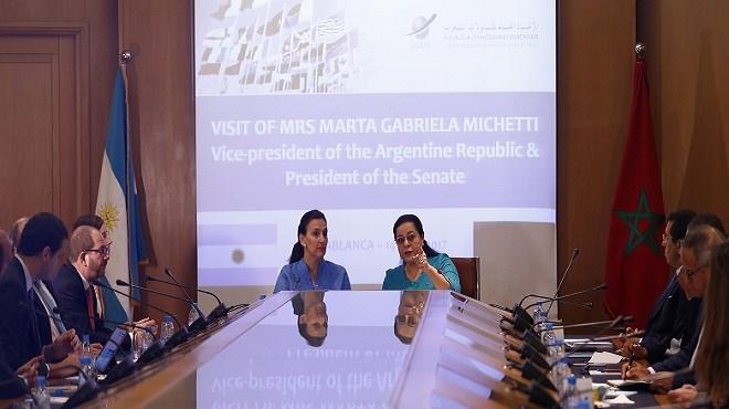 Maroc-Argentine : Perspectives de coopération économique