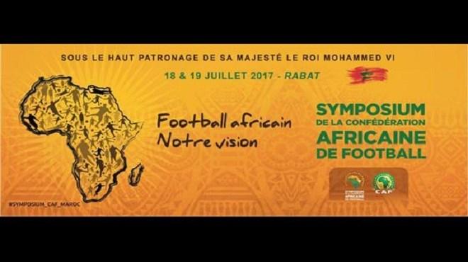 Symposium de la CAF : Les sujets débattus
