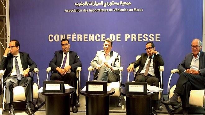 Secteur automobile/Maroc : La feuille de route 2017-2020 de l'AIVAM dévoilée
