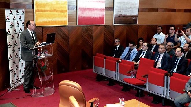 Groupe  Al Omrane : Des investissements à près de 6 milliards de dirhams !
