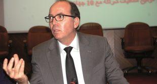 A bâtons rompus avec Badre Kanouni, Président du Directoire du Groupe Al Omrane