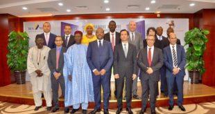 Maroc/BCP : L'acquisition de la BIA-Niger finalisée