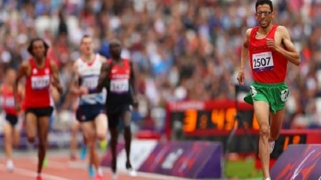 Athlétisme : Benbrahim offre au Maroc sa deuxième médaille d'or