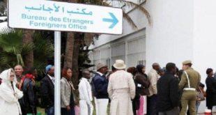 Immigration : Le Maroc, tête de liste en Afrique du Nord