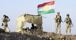 La question kurde : Prétendu califat et Kurdistan virtuel