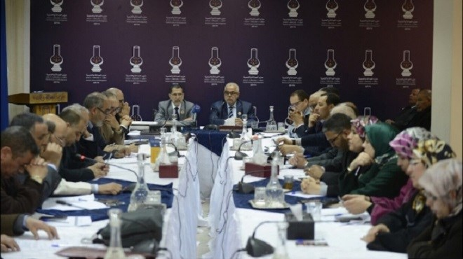 Le Congrès national aura lieu les 9 et 10 décembre prochains — PJD