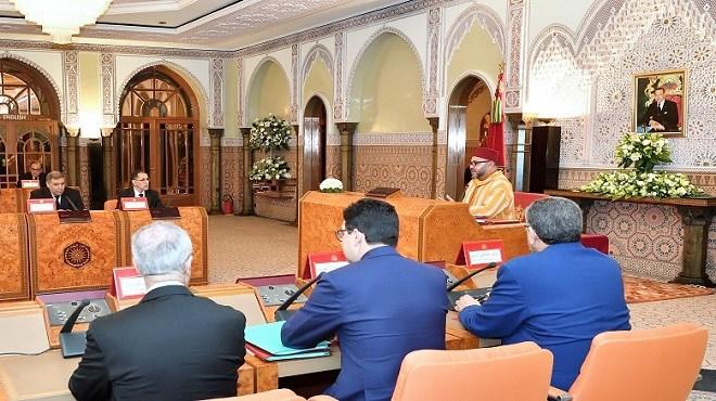Maroc : Ces ministres qui ne partiront pas en vacances