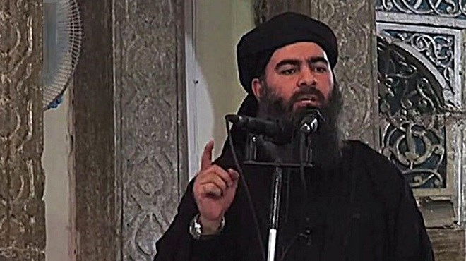 Daech : Al-Baghdadi, l'homme qui s'était cru calife