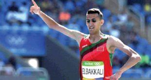 Diamond League: El Bakkali fait sensation au Meeting Mohammed VI