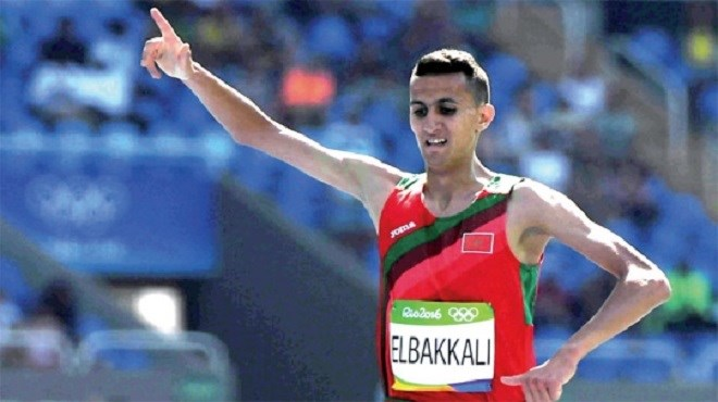 Diamond League: El Bakkali fait sensation au Meeting Mohammed VI
