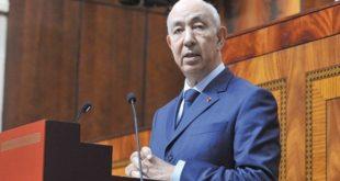 Parlement : Le rapport accablant de Driss Jettou
