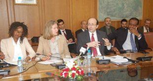 Les conclusions de l'équipe du FMI en visite au Maroc