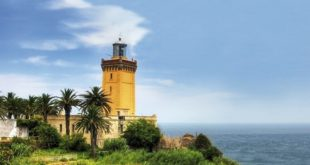 Exposition : Tanger, magie, esprit et mémoire d'une ville