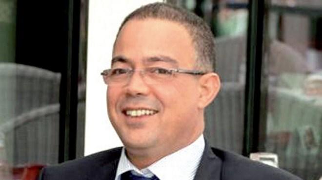 Fouzi Lekjaa désigné 2ème vice-président de la CAF