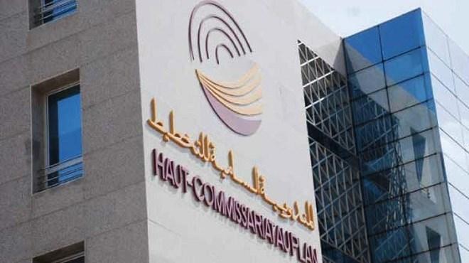 HCP : Le taux de chômage révisé à la baisse à 9,5% en 2018
