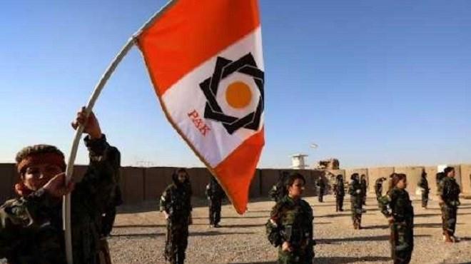 Les Kurdes en Iran