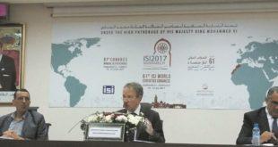 Les statisticiens du monde en conclave à Marrakech