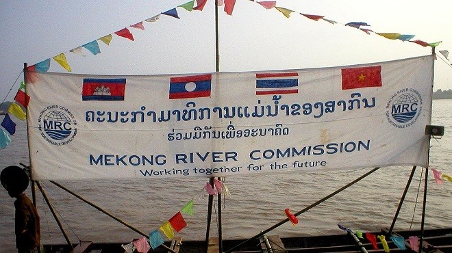 Le Maroc, partenaire de la Mékong River Commission
