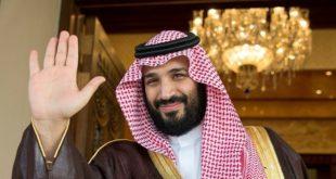 Golfe: Mohammed Ben Salman d'Arabie crée l'évènement