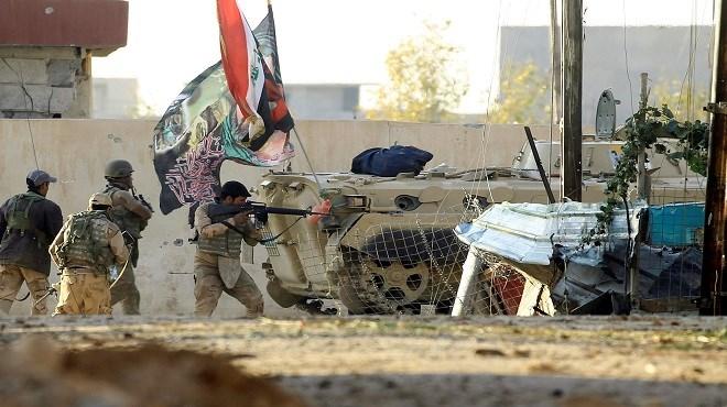 Mossoul : La fin de Daech
