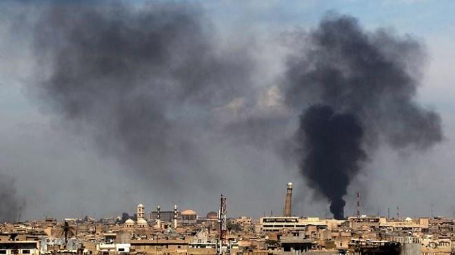 Irak: qui a détruit la mosquée Al-Nouri?