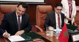 Maroc-ONU : Un plan de soutien pour 5 ans