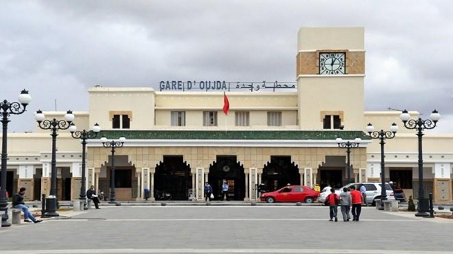 ONCF: Une nouvelle offre pour l'Oriental