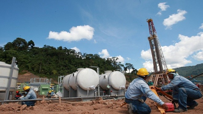 ONHYM : Nouveau contrat avec ENI, fin de licence pour Gulfsands Petroleum