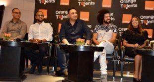 Orange : Des caravanes pour la découverte de talents