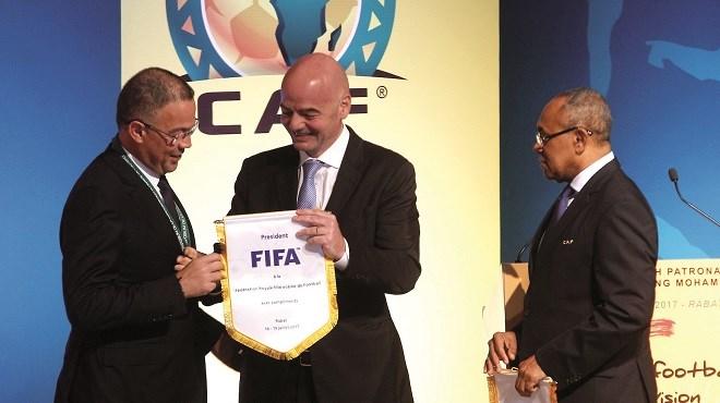 Football africain : Grand rassemblement et défis pour le continent