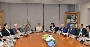 Fondation Mohammed VI : Une année bien pleine