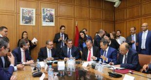 Eau/Maroc : Un grand projet pour Souss-Massa