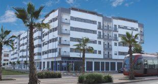 Groupe Jamai : Un programme multidimensionnel au cœur de Casablanca