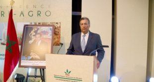 Agro-alimentaire : CAM dévoile son nouveau dispositif