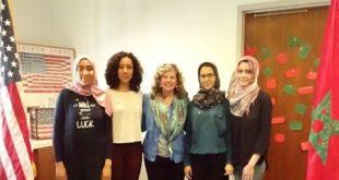 TechGirls : 4 Marocaines participent à l'édition 2017
