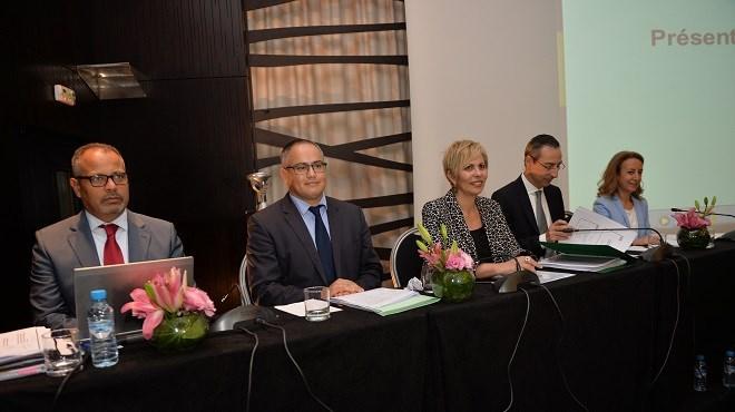 AMMC : Un Plan stratégique pour un nouveau départ