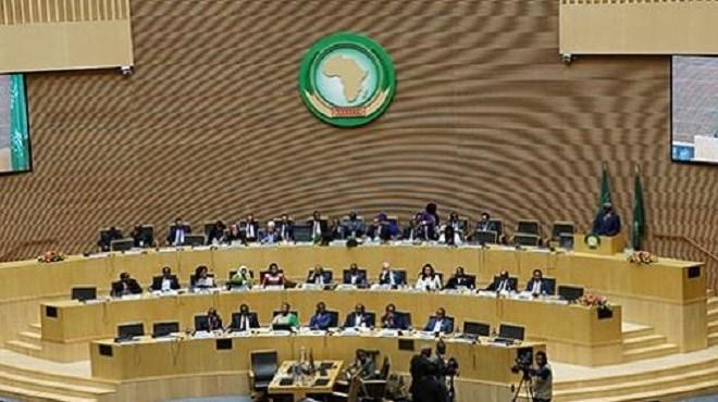 UA/Sahara : Le Niet des Etats membres