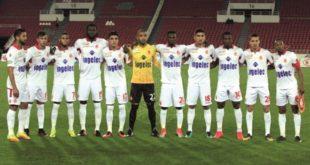 Maroc/Foot : Le Wydad sur le bon chemin…