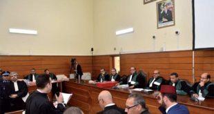 Affaire Gdim Izik : Enfin, le verdict…
