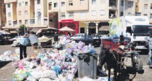 Hygiène et propreté : Le grand échec des villes marocaines