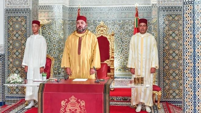 Maroc-Afrique : Les messages clairs du Roi du Maroc