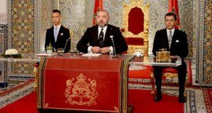 Maroc/Fête du Trône : Servir le Peuple ou dégager !