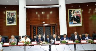 Gouvernement : El Othmani et les ministres en tournée dans les 12 régions