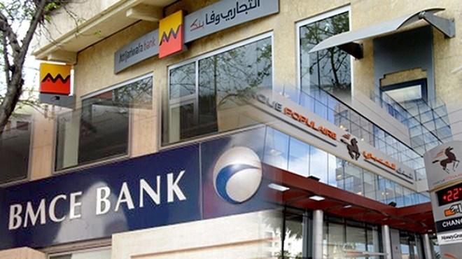 Maroc-Afrique : Les banques marocaines en support