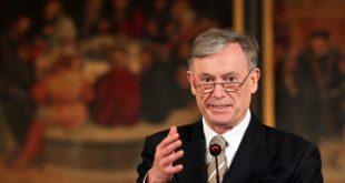 Horst Köhler : Le nouvel Envoyé personnel du Secrétaire général de l'Onu pour le Sahara se mettra vite au travail !