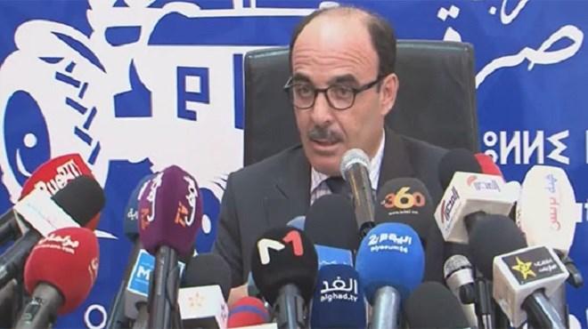 Maroc/Politique : Ilyass El Omari démissionne… Un peu